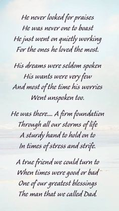 Dad In Heaven Quotes, Miss You Dad Quotes, Dad Quotes From Daughter, Missing My Dad Quotes, Remembering Dad Quotes, Missing Someone In Heaven, Dad Qoutes, Daddy In Heaven, Heaven Poems