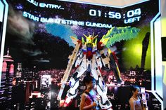 ACGHK 2014: new Gunpla/Gundam Photoreport by freedom_bear. No.27 Big Size images  http://www.gunjap.net/site/?p=197021