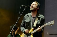 """""""The thing that inspires me most is empathizing with people's flaws and seeing how they deal with them. That sort of connection you feel with someone when you realize that maybe even the negative. Popular Bands, The Shins, Rock Artists, Pop Rock Bands, When You Realize, Pop Rocks, Insecurities, Flaws, Inspire Me"""