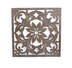 Teton Home Wall Decor - WD-111