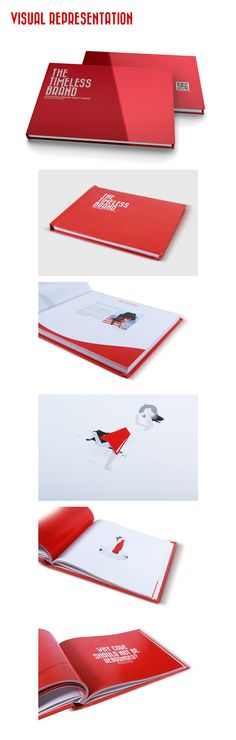 Coca-cola – Brand Equity Book on Behance