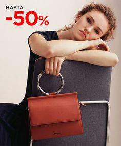 Bolsos y accesorios de mujer hasta -50% Moda Online, Chloe, Ralph Lauren, Shoulder Bag, Bags, Fashion, Totes, Little Girl Clothing, Feminine Fashion