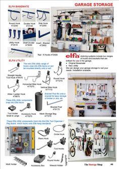 Garage Storage Rubbermaid Fast Track System Wire Shelf