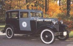 state police.
