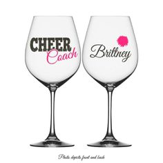 Cheer coach gifts, c