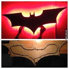 RPG, manga , quadrinhos , cultura em geral: Umas ideia para os fãs do batman
