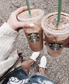blonde vanilla cappuccino healthier starbucks drink