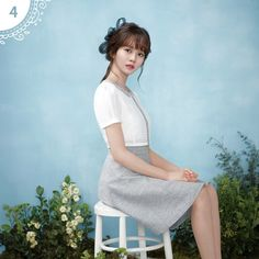 """Find and save images from the """"kim so hyun"""" collection by ティパニ on We Heart It, your everyday app to get lost in what you love. Child Actresses, Korean Actresses, Korean Actors, Kim So Hyun Fashion, Korean Fashion, Korean Beauty, Asian Beauty, Asian Girl, Asian Woman"""