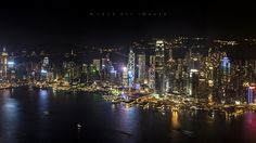 Sky100 Hong Kong Observation Deck, Hong Kong, Hong Kong - Sky100 is...