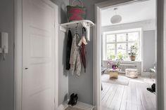 Hannalicious by Hanna Friberg - Sida 3 av 902 - Small Spaces, Entrance, Entryway, Interiors, Interior Design, Kitchen, Room, Furniture, Home Decor