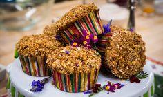 Home & Family - Recipes - Karina Smirnoff Sweet Honey Muffins Recipe | Hallmark Channel