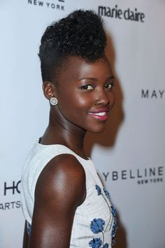 Lupita Nyong'o Archives - Page 2 of 3 - HawtCelebs - HawtCelebs