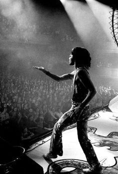 Settantadue anni con Mick: tributo alla leggenda del rock - Il fotoracconto - Spettacoli - Repubblica.it