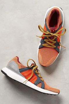 Adidas by Stella McCartney Ultra Boost Knit Sneakers - anthropologie.com