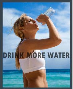 Si eres muy activ@, necesitas agua de acuerdo a las necesidades de tu cuerpo. El agua mineral con alto contenido en calcio, magnesio, sodio y potasio representa un apoyo para tu cuerpo y ayuda a mejorar el rendimiento y reduce el dolor múscular y los calambres.