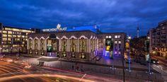 Berlin-Städtereise mit Eintritt in THE ONE Grand Show - 2 Tage ab 70 € | Urlaubsheld