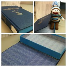 Book box!    @Chris Cote @Chris Allen Pascual ~ like?
