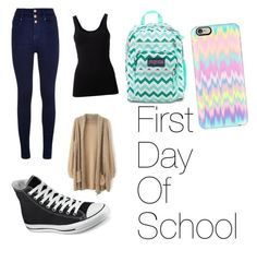 """Untitled #109"" by myahughes on Polyvore"