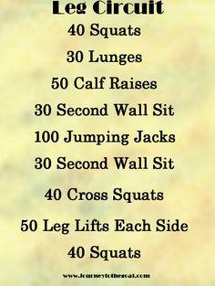 Leg Circuit bodi, leg exercis, crossfit leg workout, skinny leg circuit, healthi, workout pin, motiv, legs circuit