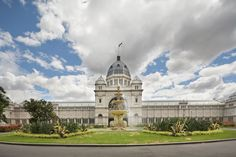 7 Examples to Prove Melbourne Has Stunning Victorian Architecture (=)
