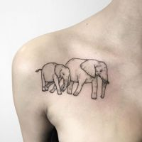 Need tattoo design inspo? Here are our top 68 small tattoo ideas...