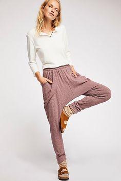 96a49728a3a93 Pacific Harem Pants. Harem Pants OutfitFashion DesignerFree People