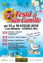festa di san camillo a Coniolo http://www.panesalamina.com/2012/2023-festa-di-san-camillo-a-coniolo.html