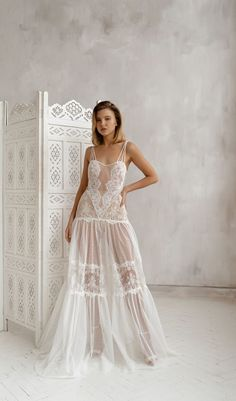 Wedding Lace, Lace Weddings, Chic Wedding, Wedding Ideas, Bridal Robes, Bridal Dresses, Prom Dresses, Formal Dresses, Sexy Gown