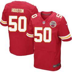 Nike Kansas City Chiefs #50 Jerseys Clearance Sale:$19.9 - Cheap NFL Elite Jerseys Outlet Online