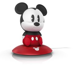 The perfect Mickey Mouse night light for the little ones! Have you heard of the Philips Soft Pals Mickey Night Light? Disney Mickey Mouse, Baby Disney, Minnie Mouse, Cute Night Lights, Led Night Light, Light Led, Light Bulb, Monster Pictures, Online Shopping