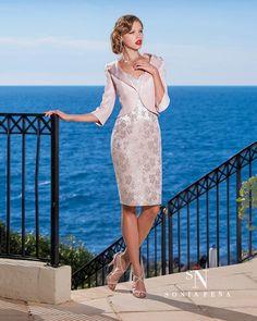 Uno dei miei abiti favoriti di Sonia Peña . Ref  1160133 Vestiti Di Vestito 304266b1b89