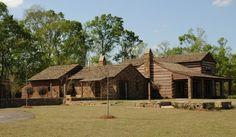 Boydstun Lake House