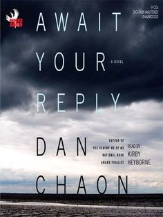 Cover image for Await Your Reply