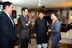 #PervezMusharraf #NajamSheraz  #Pakistan President Of Pakistan, Former President, Presidents, Interview, Motivation, Inspiration