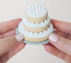 Estos cupcakes serán los invitados de honor en mi boda ⋮ Es la moda