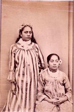 Histoire de l'Assemblée de la Polynésie française - Georges Spitz, photographe -