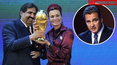 It is the most explosive document in sporting history! How did the World Cup end up in Qatar? BILD uncovers FIFA's secret.
