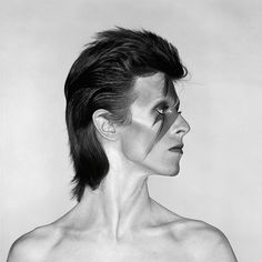 "brooklynmuseum: "" Less than one month until show time! After touring globally for the past five years, David Bowie is makes its final stop at the Brooklyn Museum—providing ticket holders one last chance to uncover more than 400 objects from the..."