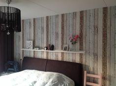 Slaapkamer Met Steigerhout : Slaapkamer kast steigerhout jacoba s ambachtelijke cadeaus