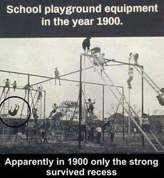 Funny, Memes, Pictures: when-only-the-strong-survived