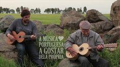 PROJECTO 89 Pedro Mestre e Manuel Bento  Instrumento Viola Campaniça  Filmado em Santa Clara do Louredo, Beja, Alentejo (Baixo Alentejo) 5 de Abril de 2011