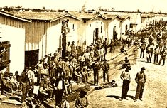 Camp Chase was a Federal POW camp that held over Confederate prisoners during the war, along with hundreds of civilians who were arrested for criticizing the Lincoln Government. soldiers died in the prison. American Civil War, American History, Confederate States Of America, Confederate Monuments, War Novels, War Image, Prisoners Of War, Civil War Photos, Before Us