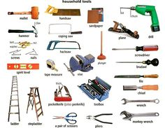 http://www.fluentland.com/groups/learn-english/forum/topic/vocabulary-household-tools-2/