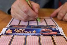 Résultat Euromillion - My Million (FDJ) : le tirage du vendredi 11 décembre, 62 millions d'euros en jeu Check more at http://info.webissimo.biz/rsultat-euromillion-my-million-fdj-le-tirage-du-vendredi-11-dcembre-62-millions-deuros-en-jeu/