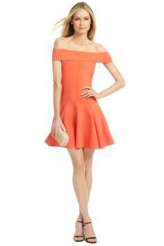 Halston Heritage Sweet Revenge Dress: Rental- $65, Retail- $396