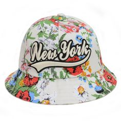 WHITE  Adult New Brand Letter Printed Cotton Bucket Hats Women Floral Boonie Hats Fishing Outdoor Cap Lady Bob Hip Hop New York Goldtop http://www.aliexpress.com/store/product/Adult-New-Brand-Letter-Printed-Cotton-Bucket-Hats-Women-Floral-Boonie-Hats-Fishing-Outdoor-Cap-Lady/1201637_32278912573.html