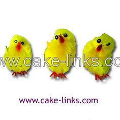 Chenile Chicks -