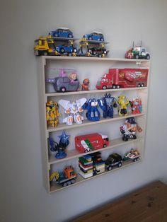 Skylanders Hot Wheels Cars Paw Patrol Legos Planes by VersaRacks