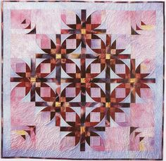 Mexican Stars | Quilts & Sew Forth
