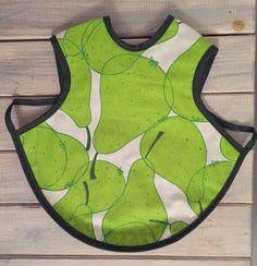 A splash of green... by Melanie Page on Etsy